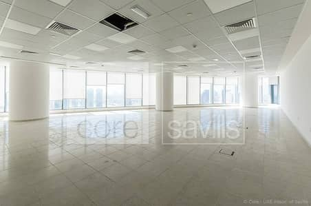 Deluxe fitted office|ADDAX Tower Al Reem