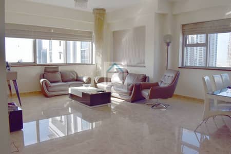 Vacant on Transfer Upgraded 3+M facing SZR