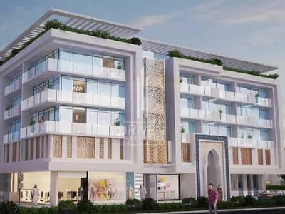 Shop for Sale in Jumeirah Village Circle (JVC), Dubai - Large Retail for Sale | 10 % Booking Fee