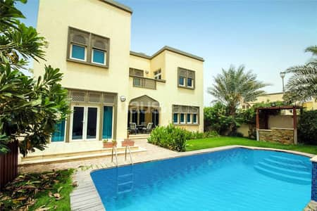 Corner villa | 3 Bedroom | Swimming pool