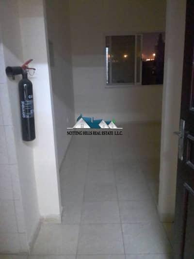 Office for Rent in Al Nuaimiya, Ajman - 2BHK with window AC available for office purpose on Main Kuwaiti street-Ajman