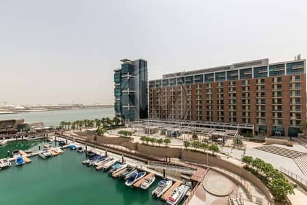 FANTASTIC PRICE. 2 Bed great marina view
