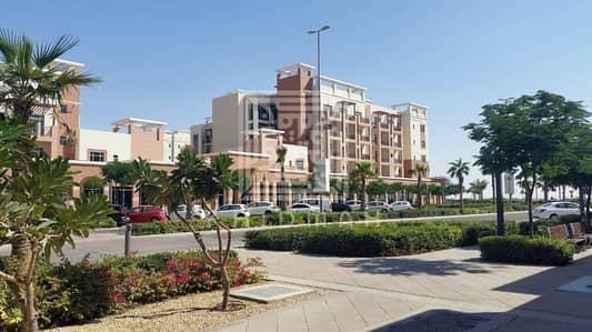 Affordable 2-Bedroom Apartment in Al Ghadeer