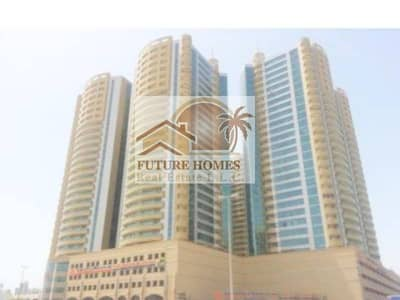 Perfect offer...2 bhk flat for sale in Horizon Towers