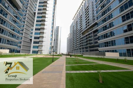 With balcony Specious 2 Bedroom for rent in skycourt just at AED:58000/-
