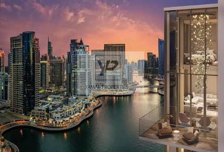 3BR Penthouse | For Sale in Dubai Marina