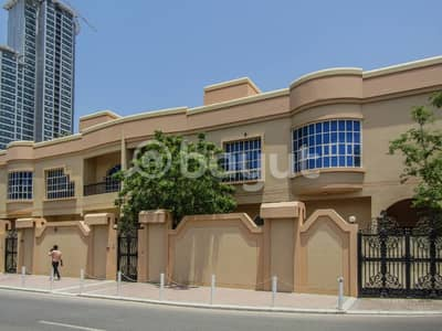 4 Bedroom Villa for Rent in Al Rumaila, Ajman - Beautiful 4 Master Bedroom for Rent in Al Rumaila Ajman
