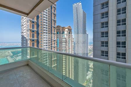 High Floor 1BR | Vacant | Exclusive Unit