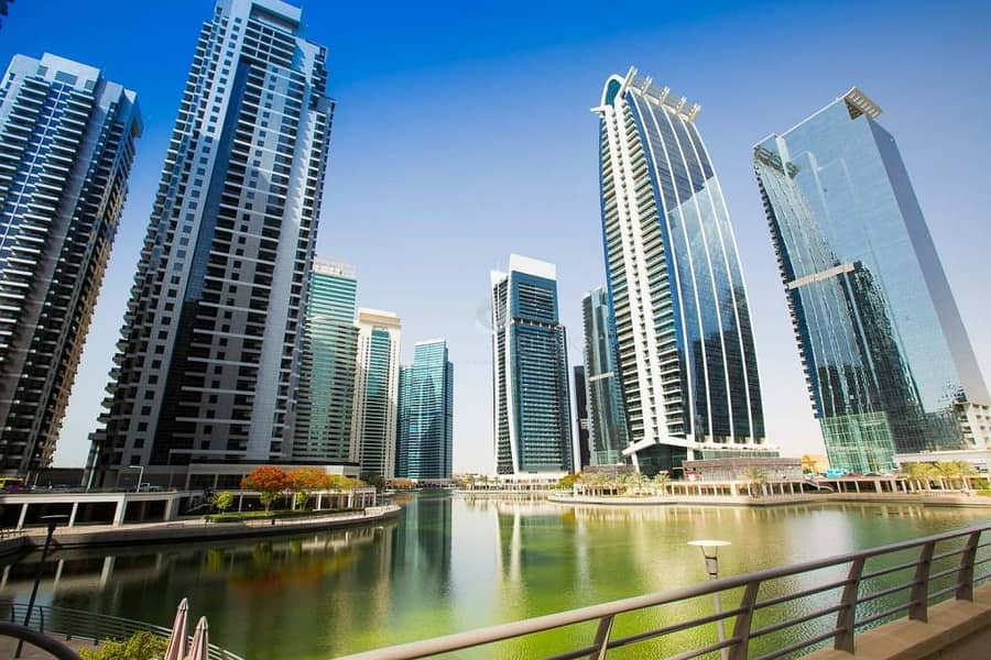8 Furnished Office Near Metro Facing SZR
