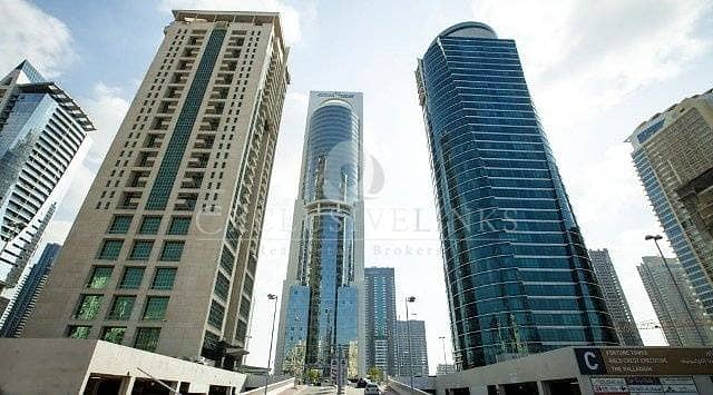 9 Furnished Office Near Metro Facing SZR