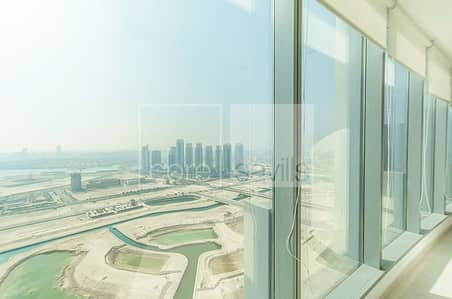 High Floor Fitted Office Fantastic Views