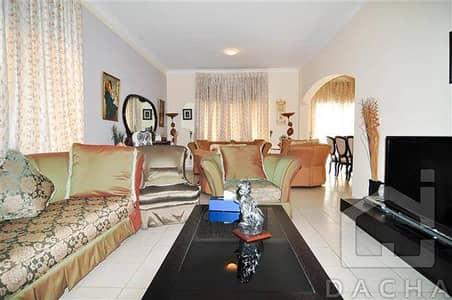 5 Bedroom Villa for Sale in The Meadows, Dubai - Huge villa