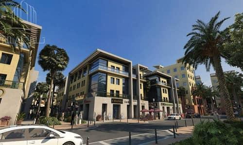 TILAL CITY Residential Plot B59