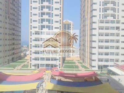 Special Offer....Studio for sale in Ajman One Towers