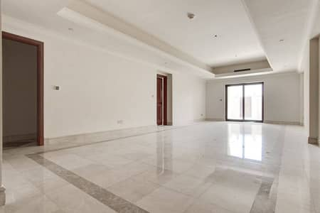 Three Bedroom Townhouse in Palm Jumeirah