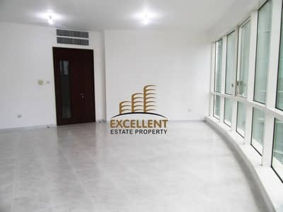 Captivating 2 Bedroom Flat with Maids Room in Al Markaziyah