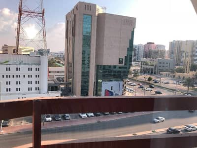 3 Bedroom Flat for Rent in Al Salam Street, Abu Dhabi - Fabulous Furnished Three Bedroom Apartment with Maid Room, Clean and  Spacious. No Commission