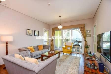 Upgraded |Type B|Full Sea view|3 bedroom