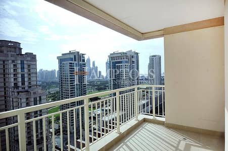 Upgraded 1BR   Panoramic View in Mosela