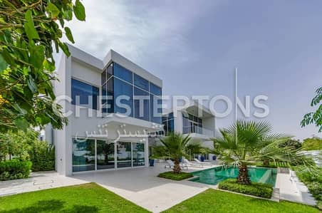 Stunning Family Villa with Swimming Pool