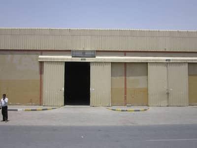 Warehouse for Rent in Al Saja, Sharjah - Warehouse for rent in Sajaa 3, Sharjah with Attractive Price