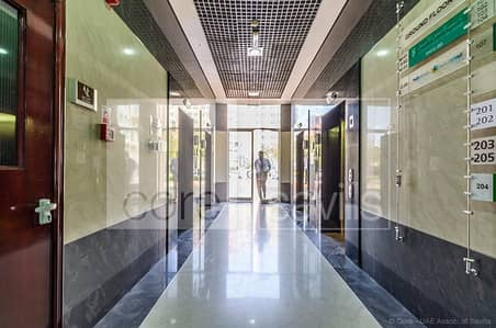 Well located office for rent | Bldg. 47