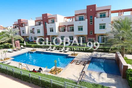 Cozy 1 Br Terraced Apartment + Pool View