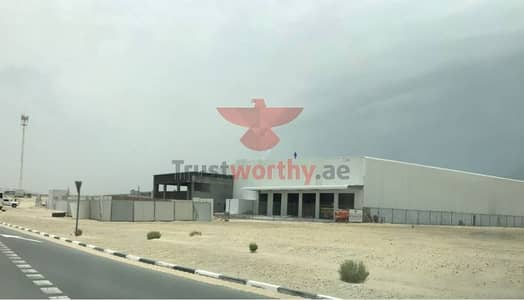 FOR SALE Warehouse Jebel Ali Fz Opportunity Best Price