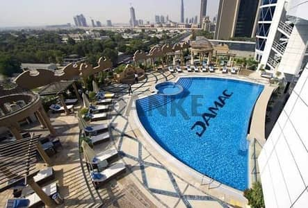 Huge size 2 BR+Maid | Vacant | Park Tower DIFC - For Rent