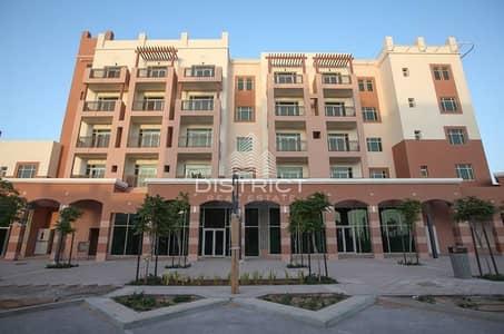 Call Now - Terraced 2BR Apartment in Al Ghadeer