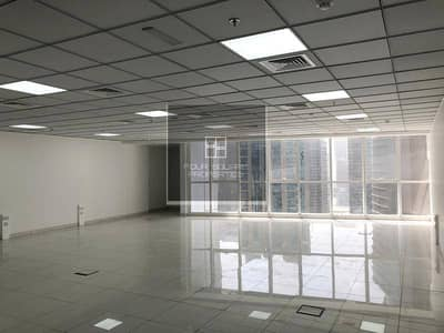 Fully Fitted Office in The Exchange Tower in Business Bay