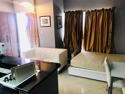 Furnished Studio with Lowest Price **Chiller Free** Tower