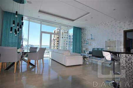 Stunning 2br with  Breathtaking Sea views!