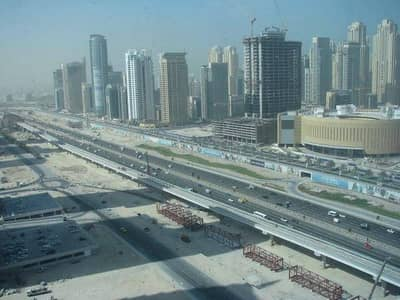 2 Bedroom Flat for Rent in Jumeirah Lake Towers (JLT), Dubai - Feel the comfort of a vibrant and modern community for 2 BHK in JLT