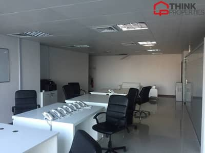 Fully Fitted Office Close to Metro Station