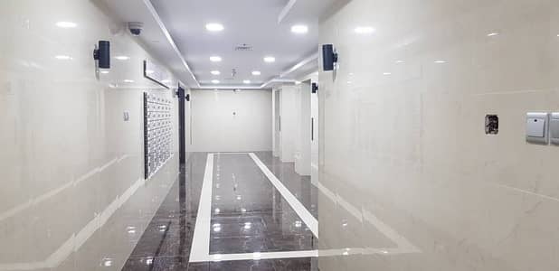 Fitted Office|No Monthly Bills|for Rent in Bur Dubai