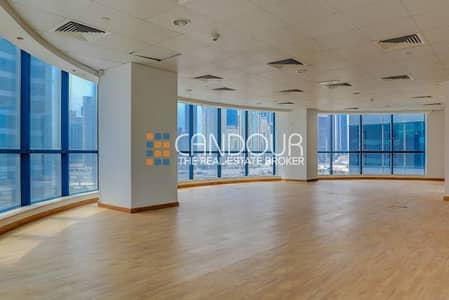 Fully Fitted Office | Lake Views | Small Pantry | JLT
