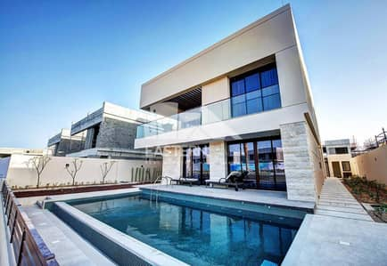 Superb 5 BR Villa with Few Step to Ocean
