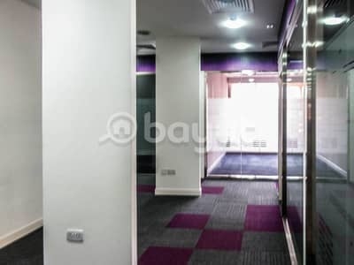 All New And Complete Facilities Office Space To Rent