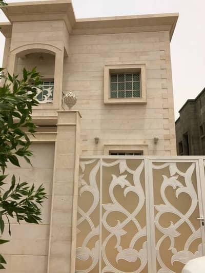 amazing villa for rent in ajman good location