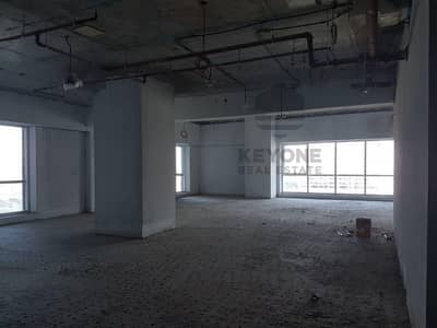 Vacant | Spacious Shell and Core | Sheikh Zayed Road