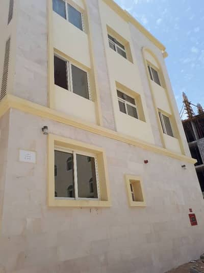 1 Bedroom Apartment for Rent in Bu Tina, Sharjah - BRAND NEW 1 BHK FOR FAMILY