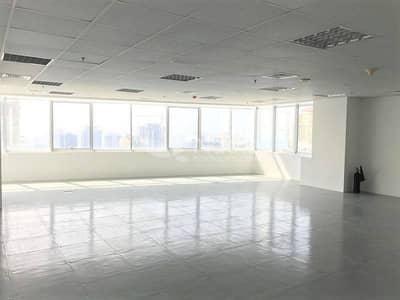 Fitted Office | High Floor | Mazaya AA1 | JLT | For Rent