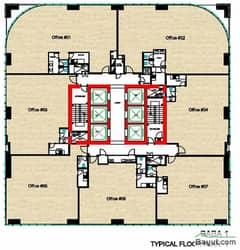 Typical Floor 1