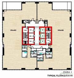Typical Floor 3