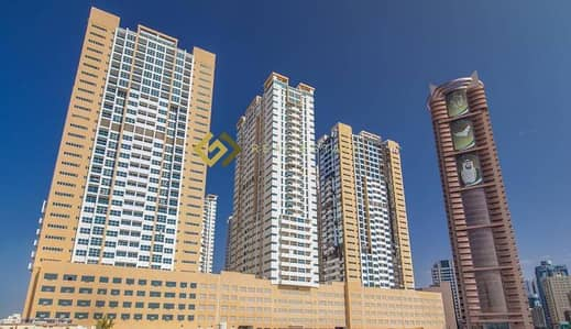 Directly From Owner Apartments Are Available For Rent in Ajman One Towers