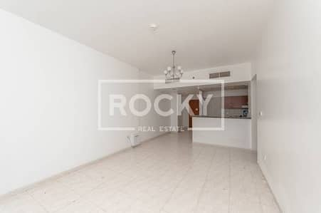 1 Bed Apartment in Skycourt Tower