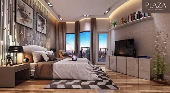 Elegant 2BR| Serviced Apartment - Al Furjan!