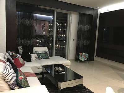 Spacious 1 bed with study in Ubora Businessbay