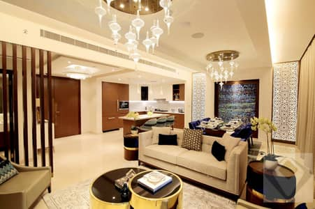 5 Bedroom Serviced Podium Villa . Private Pool